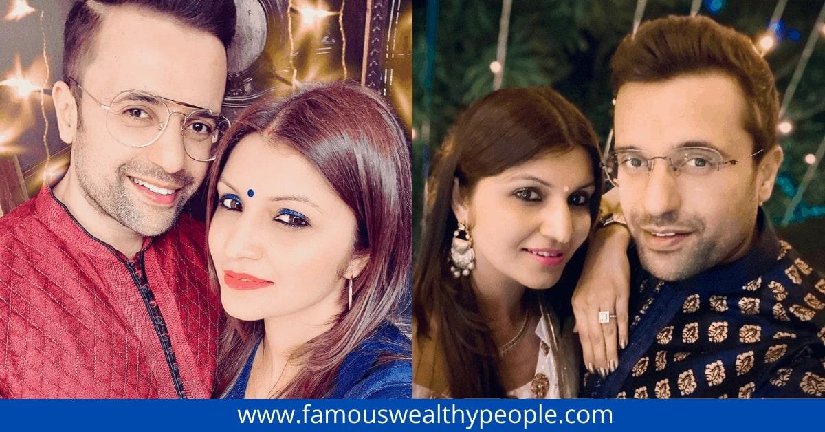 Sandeep-Maheshwari-Family-Photos