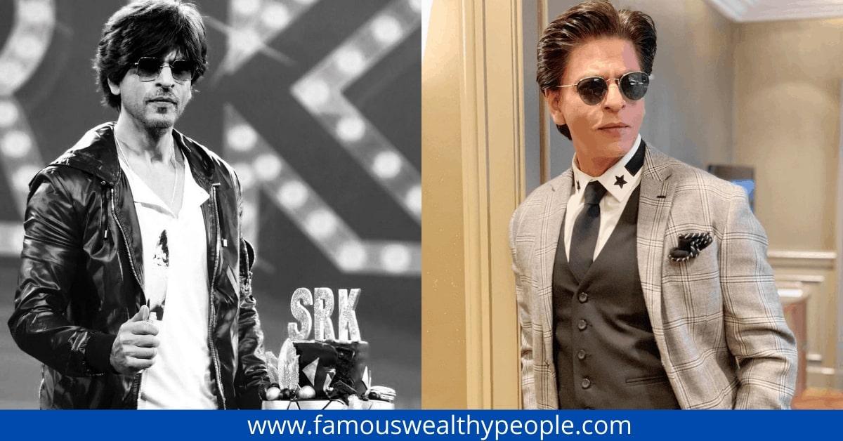 Shahrukh-Khan-Net-Worth