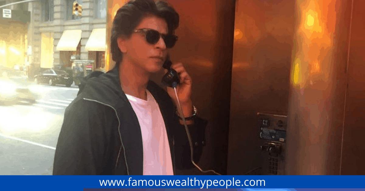 Shahrukh-Khan -Old-Photos