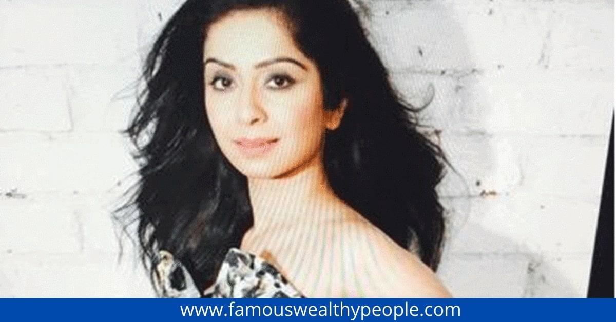 Harish Salve Daughter