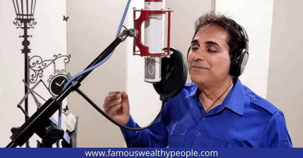 Vijay Kedia Net Worth