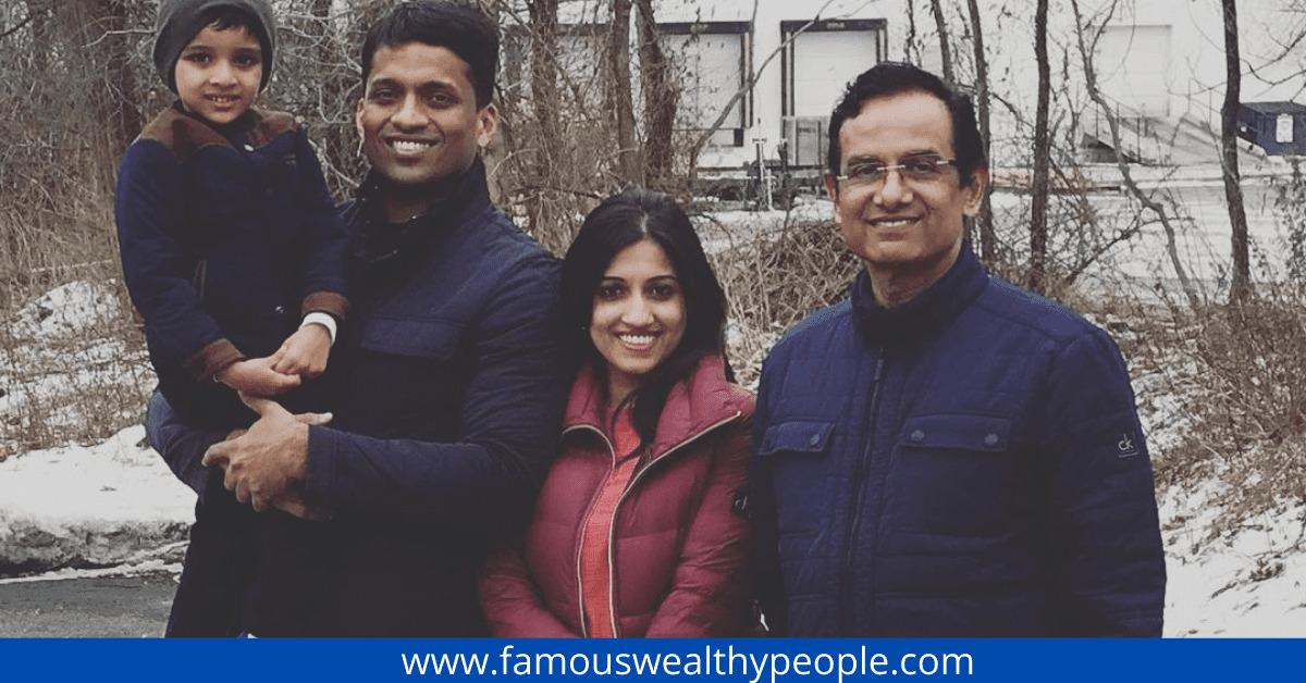 Byju Raveendran Net Worth